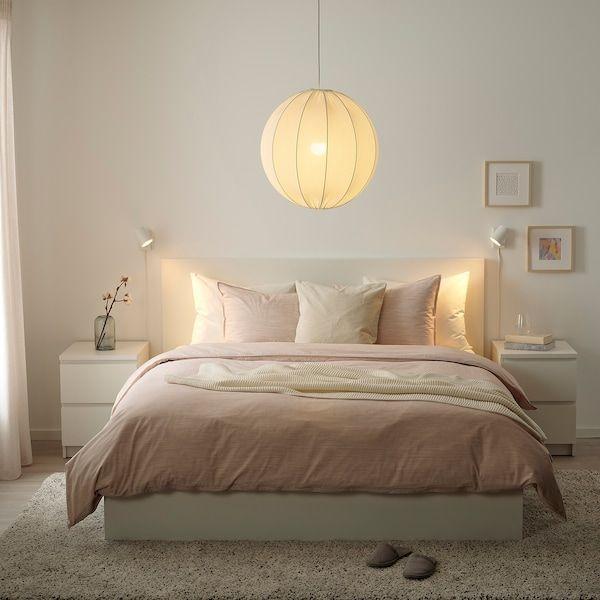 Ikea Lampenschirm Schlafzimmer
