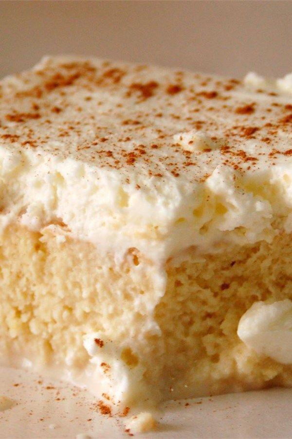 посещала рецепт торта три молока с фото далекой древности люди