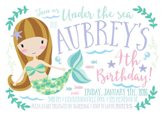 25 best ideas about Swim party invitations – Swim Party Invitation Ideas