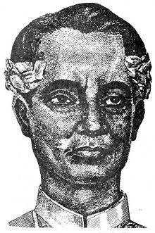 April 2 - Filipino poet laureate Francisco Balagtas
