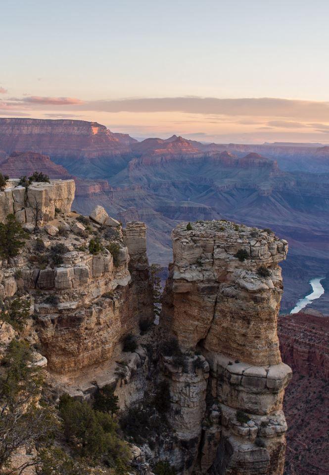 Grand Canyon Village, Arizona, United States