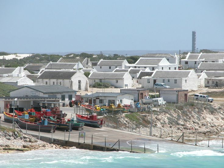 Arniston, Western Cape, South Afica