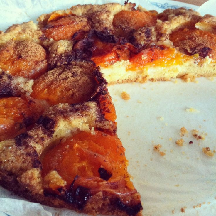 It might be too late: apricot season might already be over, but if you can find some late-season beauties then you need to make an apricot bretonne. It's the ultimate summer apricot tribute: …