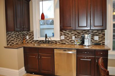 Ideas for remodeling your kitchen.