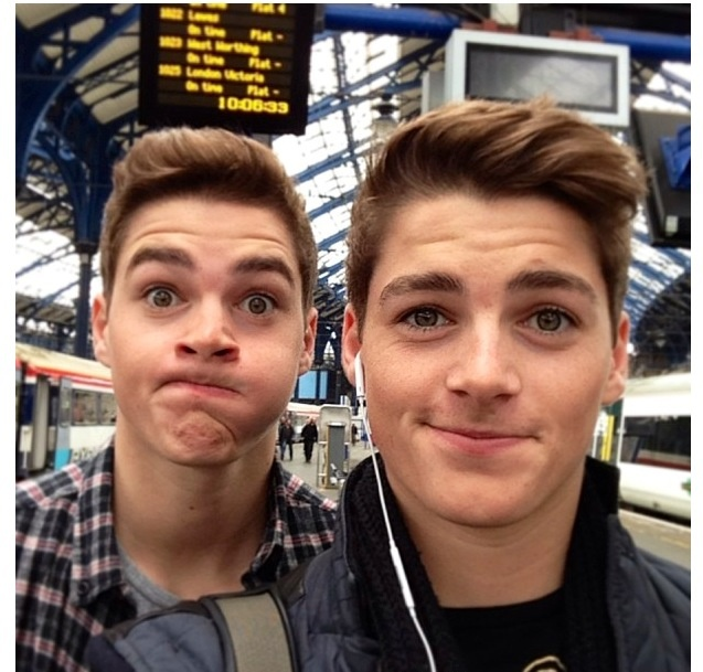 jack and finn harries family - photo #28