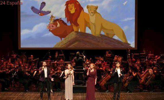 El sonido de la magia Disney llega al Circo Price