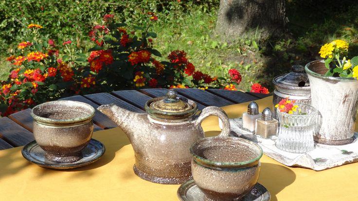Tea time:)