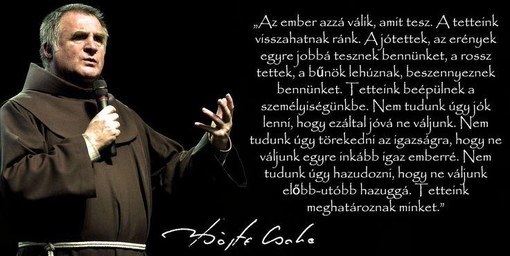 Böjte Csaba atya idézetek by Vermesan Razvan