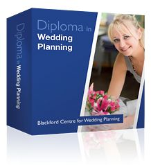 Training A Friend As Wedding Planner