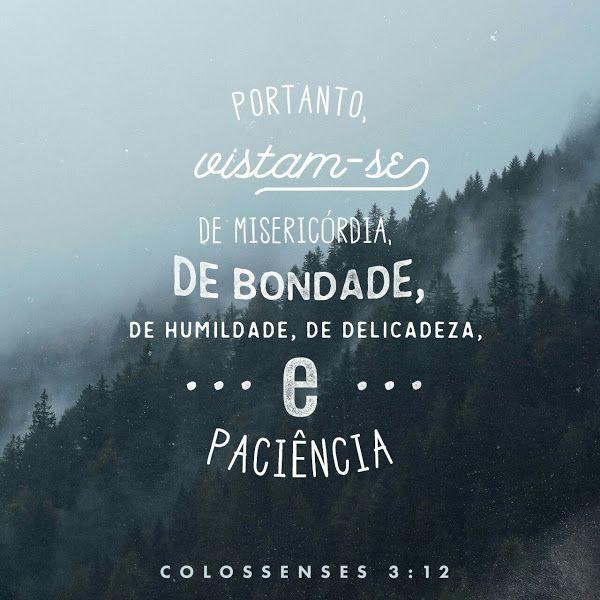 Colossenses 3:12
