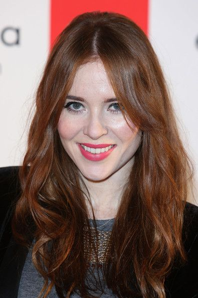 Angela Scanlon Photos Photos Red Hot Women Awards