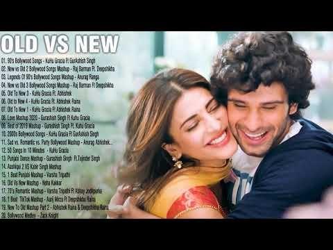 Old Vs New Bollywood Mashup Songs 2020 Old Hindi Songs Old To New Old Is Gold Indian Mashup Youtube In 2020 Songs Bollywood Songs Mashup