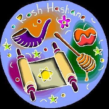 Rosh Hashana http://www.fivefoldministryireland.com
