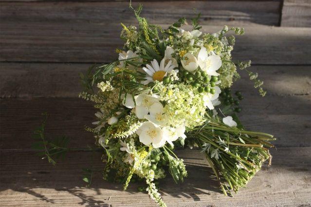 StudioScenario | Свадебные вендоры | Мой Один День Букет из полевых цветов в стиле рустик #bridalbouquet #bouquet #weddingbouquet #рустик