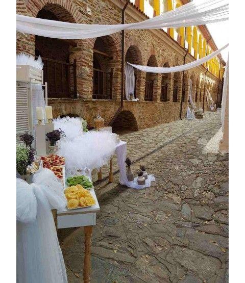 Στολισμός Γάμου Summer