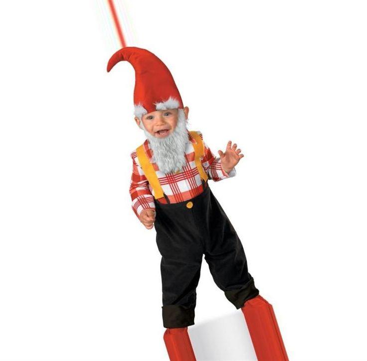Показать цирковой костюм гномиков