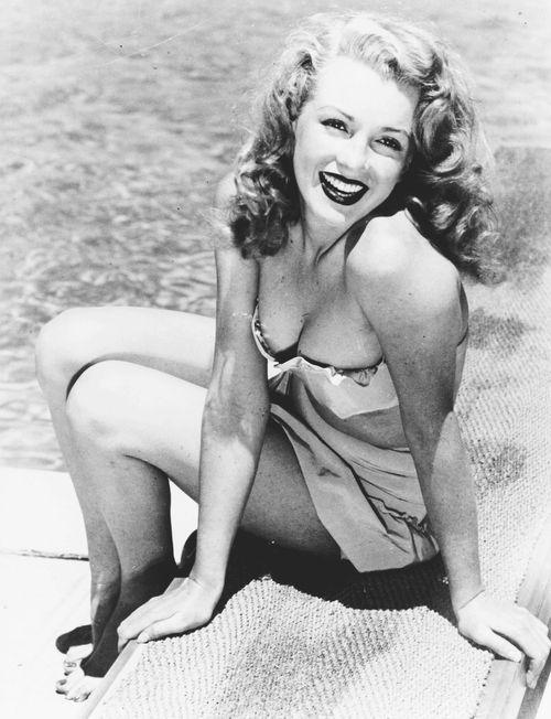 Marilyn Monroe #2 - Page 47 - the Fashion Spot
