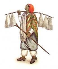 Resultado de imagen para vestimenta colonial argentina