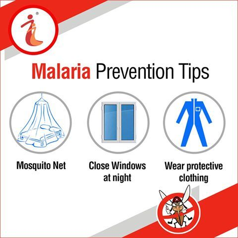 foods to avoid in malaria