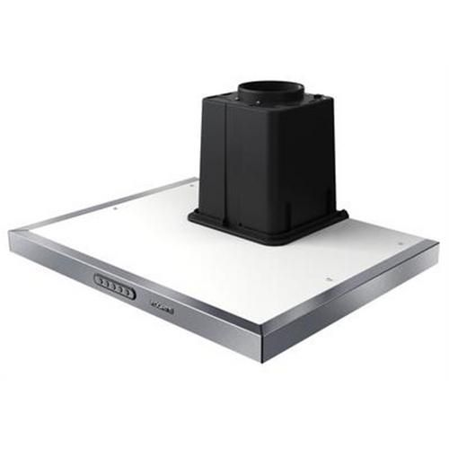 Depurador Slim Inox 60cm Fogatti