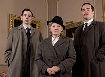 Miss Marple, de Agatha Christie