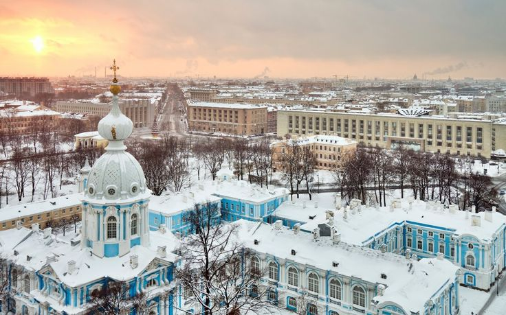 Russia - Destinations Where Your Dollar Will Go Really, Really Far in 2016 | Travel + Leisure