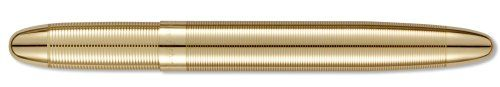 Fisher Space Bullet Space Pen, Gold Laquered Brass, Gift ... - Current price: USD $22.0 - Price history and alert - #OfficeProducts, #WritingInstruments, #0s