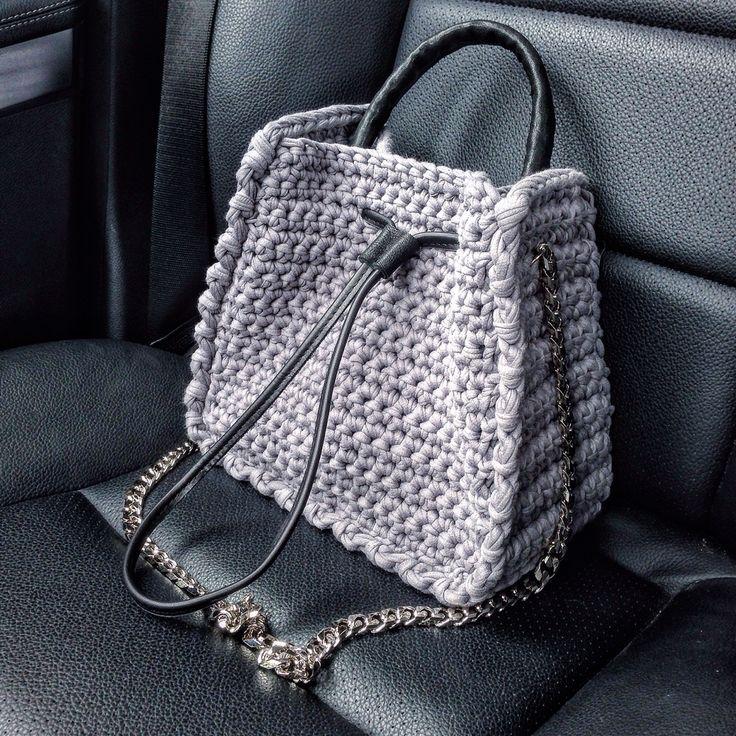 @sevirikamsnia crochet bag