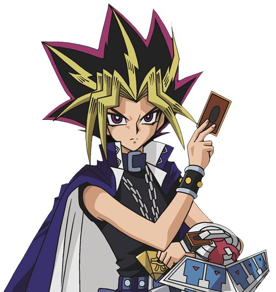 The YuGiOh franchise finally gets a huge site dedicated to information, news, products, and even streaming of episodes from the popular Yu-Gi-Oh! anime series.