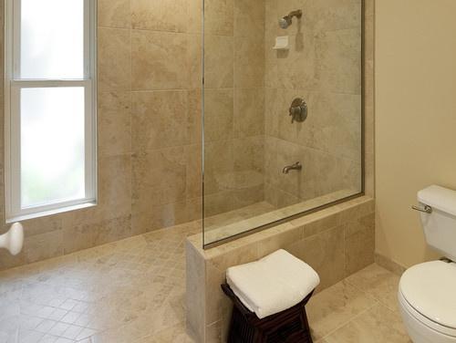 Bathroom Remodel Orange County Minimalist