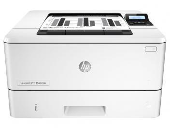 Impressora HP LaserJet Pro M402dn - C5F94A#696