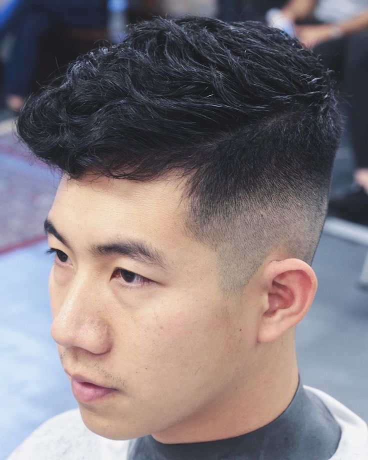 Curly Hair: The Best Haircuts + Hairstyles For Men (2020 ...