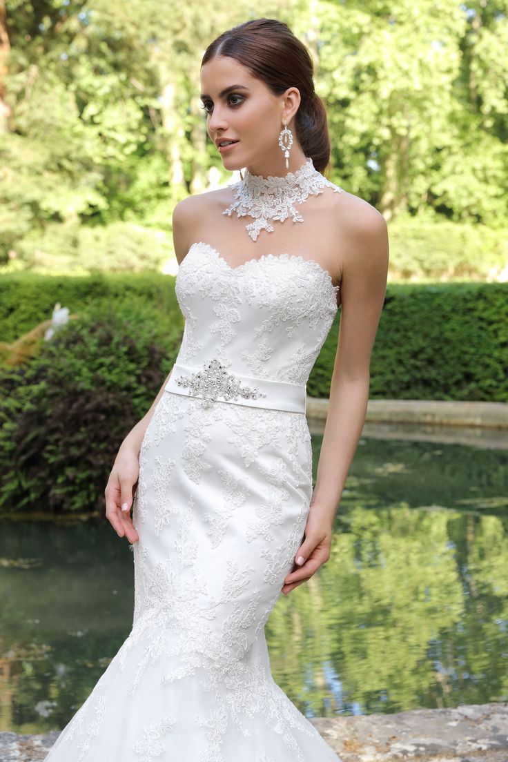 Emma Charlotte bridal collection