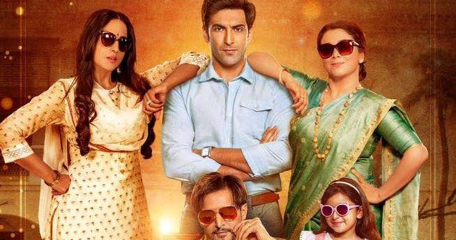 Family of Thakurganj (2019) Watch Full Movie Online on TamilRockers