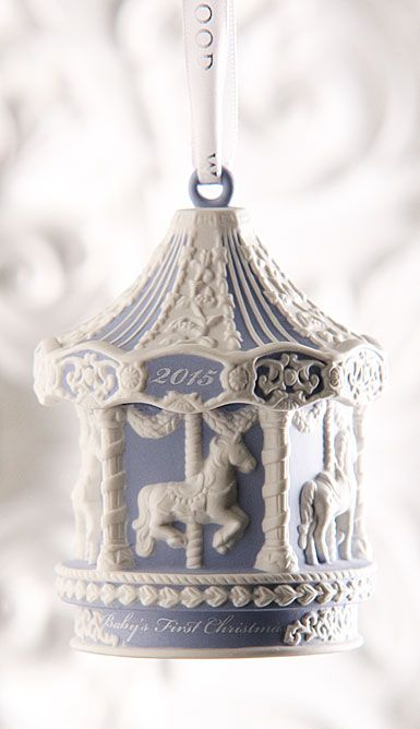 141 Best Wedgwood Ornaments Images On Pinterest