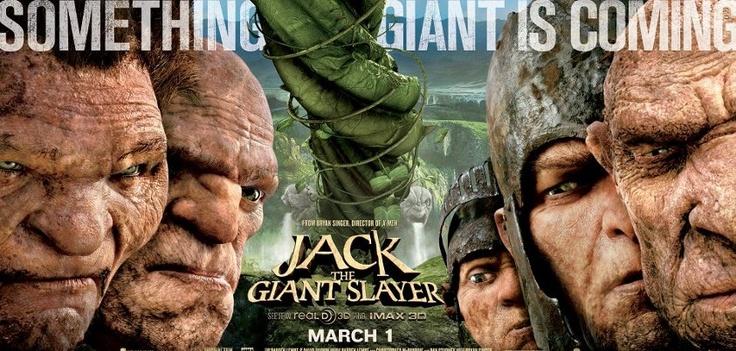 #devavcisijack #jackthegiantslayer #dev #fasulye 22 Mart'ta Sinemalarda