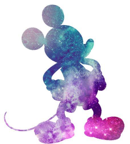 Mickey Galaxy Awesomeness 3
