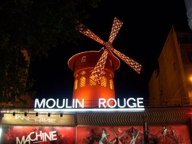 Eiffel Tower, Paris Moulin Rouge Show and Seine River Cruise - Paris $292/person