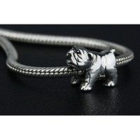 pandora charms bulldog