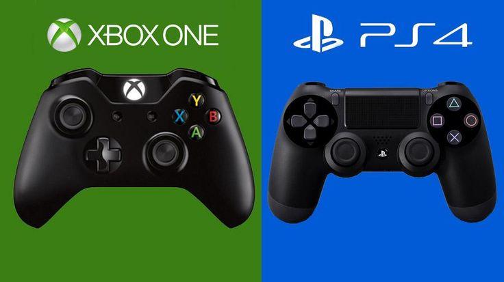 Sony PlayStation 4 sells 22 million, but Microsoft has backward compatibility