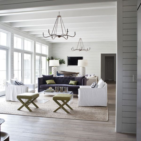 Modern Farmhouse Interior Design: 1000+ Images About Modern Farmhouse Cottage Design On