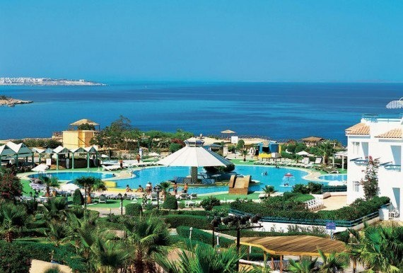 Dreams Beach Resort****, Sharm el Sheikh, Egypte http://tjingo.nl/egypte/sharm-el-sheikh/dreams-beach-resort