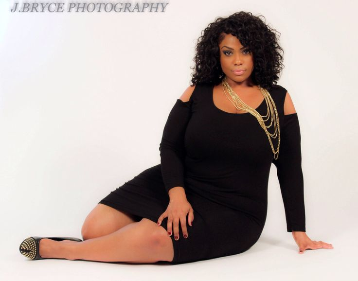 how to become a full figured model