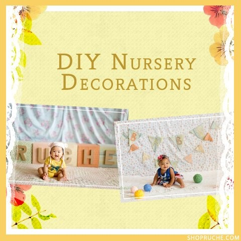 297 Best Creative Fun Diy Nursery Ideas Images On Pinterest