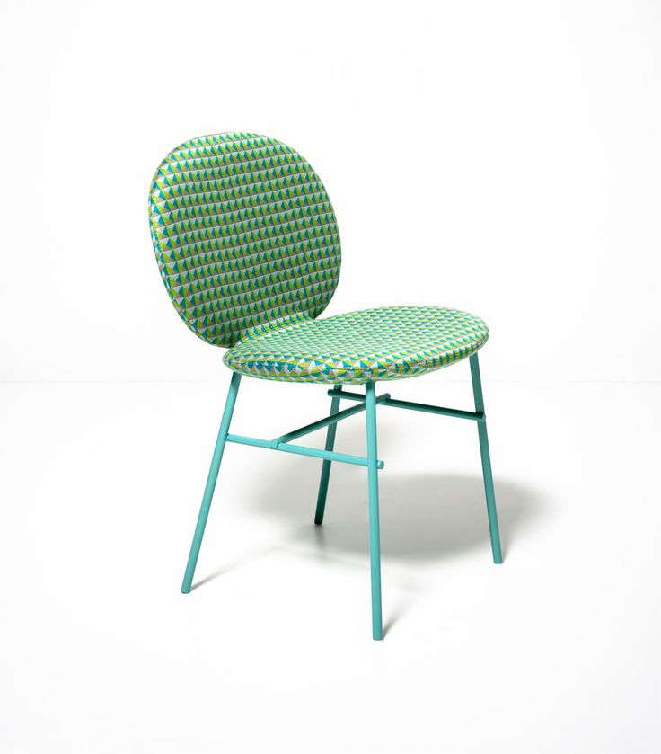 Kelly Chair by Claesson Koivisto Rune for Tacchini. Available from Stylecraft.com.au