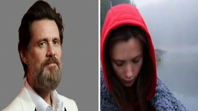 cnn news , latest news , usa trends: Jim Carrey's ex-girlfriend, Cathriona White, dead ...