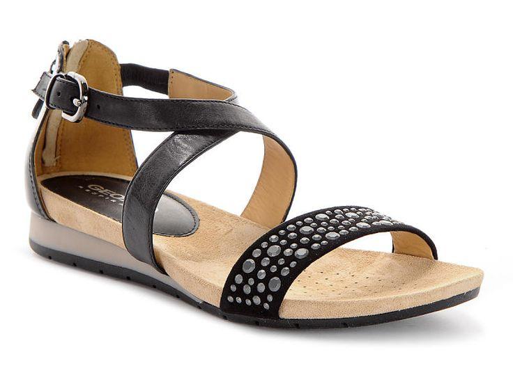 Sandały Geox D Formosa C