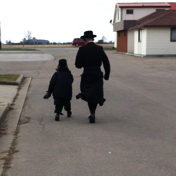 Lev Tahor Members Flee via Toronto and are detained by immigration officials in Trinidad & Tobago.