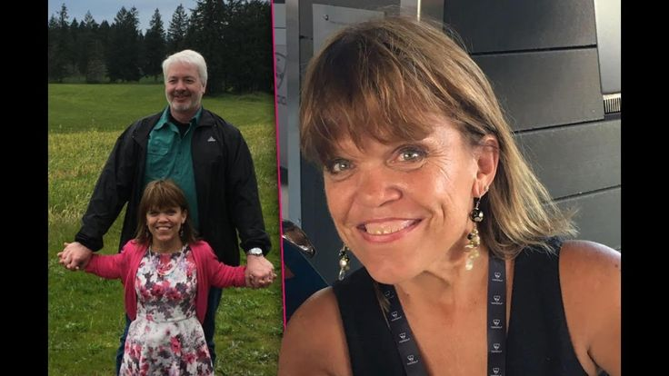 ( Update ) OMG! Amy Roloff Just Revealed Something Huge About 'Little Pe...