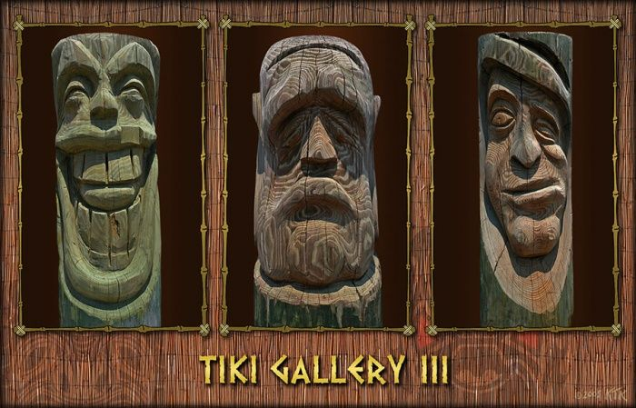 Best images about tiki ideas to carve on pinterest